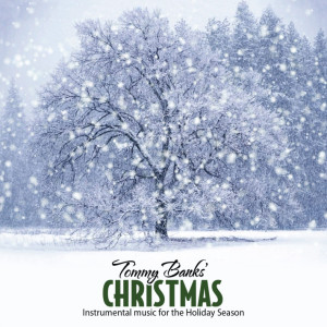 Tommy Banks Xmas Cover