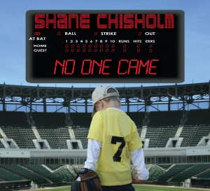 Shane Chisholm No One Came
