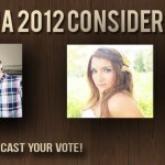 2012 CCMA 2ND BALLOT CONSIDERATION!