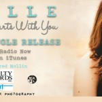 "Tenille Releases New Single ""Starts With You"" To Country Radio!"