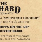"The Orchard Releases Debut Album ""Southern Ground""."