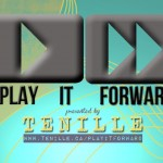2012 Slaight Music Humanitarian Award Winner Tenille Presents Play It Forward Tour