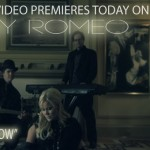 "Hey Romeo's ""Maybe You Remember Me Now"" Canadian country radio and CMT!"