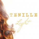 "Award-Winning Canadian Country Artist Tenille Releases New Album ""Light""!"