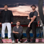 FRIDAY NIGHT SATELLITES RELEASES NEW SINGLE!