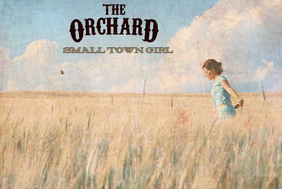 The Orchard small town girl V1 SMALL