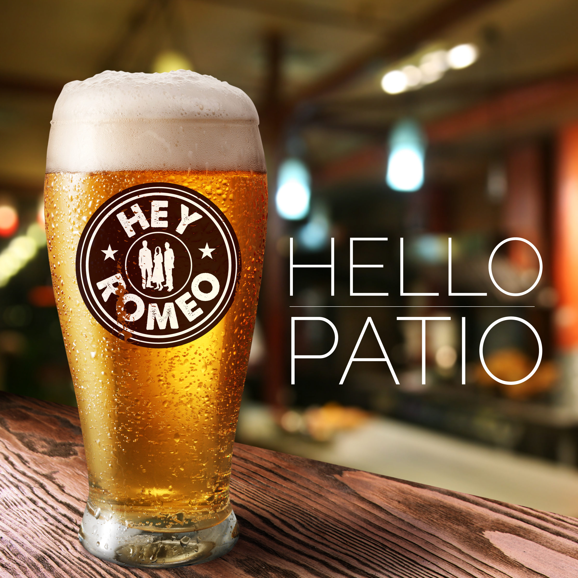 Hello Patio iTunes