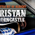 BRAND NEW ALBUM FROM TRISTAN HORNCASTLE OUT TODAY!