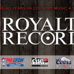 ROYALTY RECORDS 40TH ANNIVERSARY PARTY