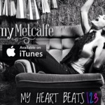 DEBUT SINGLE FROM AMY METCALFE