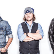 THE BOOM CHUCKA BOYS JOIN GORD BAMFORD'S 2015 COUNTRY JUNKIE CANADIAN TOUR