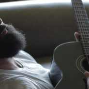 RADIO – THE NEW SINGLE & VIDEO FROM JAY SPARROW