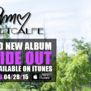 AMY METCALFE'S DEBUT ALBUM – NOW AVAILABLE!