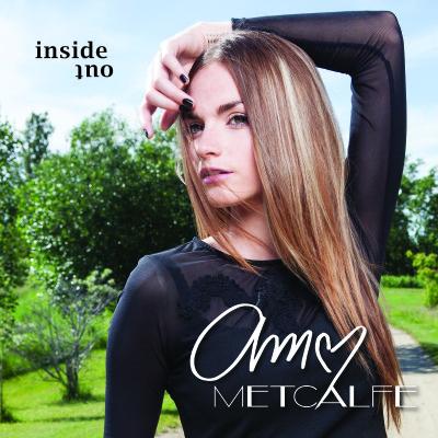 Metcalfe Album Cover