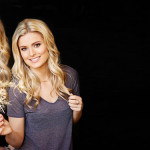 NEW MUSIC & VIDEO FROM SISTER DUO ROBYN & RYLEIGH