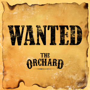 the orchard Wanted Cover
