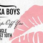 New Single From The Boom Chucka Boys