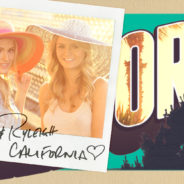 ROBYN & RYLEIGH DREAM OF ROAD TRIPPING WITH THEIR NEW SINGLE CALIFORNIA!