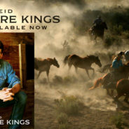 """COWBOYS WERE KINGS"" THE NEW SINGLE FROM BLAKE REID"