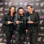 Chris Buck WINS 2019 BCCMA Songwriter of The Year